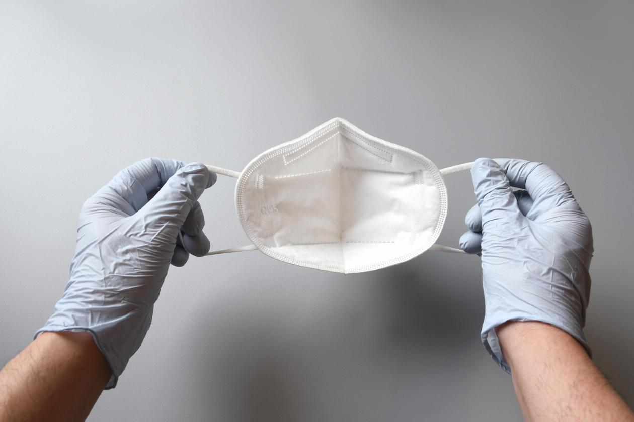 VDL and DSM form joint venture to manufacture and commercialize medical facemasks and PPE filter materials